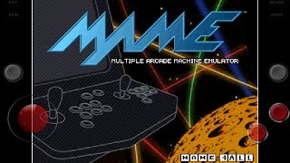 getlinkyoutube.com-MAME4droid (0.37b5) --- Install ROMs on your Android