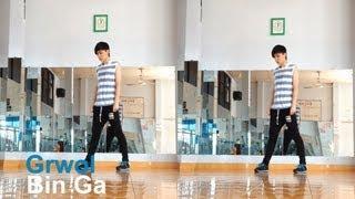 getlinkyoutube.com-Growl - Exo (dance cover)