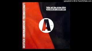 DAF - Liebe Auf Den Ersten Blick ['88 Remix By Joseph Watt]