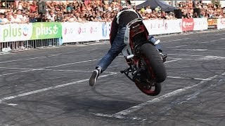 getlinkyoutube.com-STUNTER 13  -  1st PLACE PLUS STUNT GRAND PRIX 2013