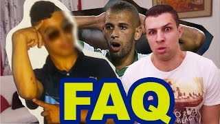 DZjoker FAQ : Je deteste way way نكره الواي واي