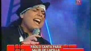 getlinkyoutube.com-Paolo Ramirez, If I ain't got you, Alicia Keys