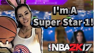 getlinkyoutube.com-SUPERSTAR 1 REACTION!!! Stream Highlight
