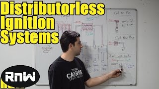 getlinkyoutube.com-How an Ignition System Works - Distributorless Ignition Systems (DIS) Explained