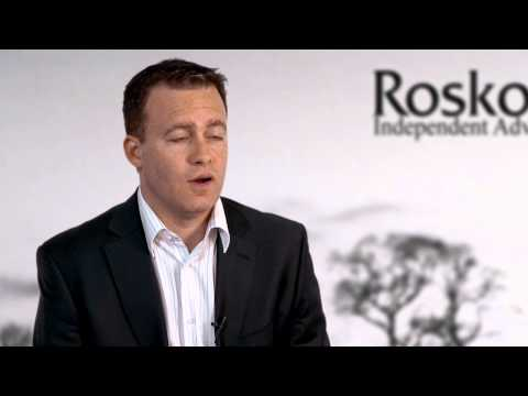 Roskow Independent Advisory, Roskow - Promo - - Presenter videos  | Creativa - Melbourne