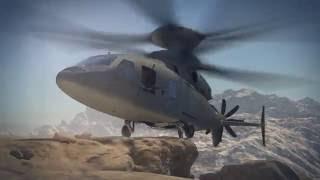 getlinkyoutube.com-Sikorsky Boeing Future Vertical Lift
