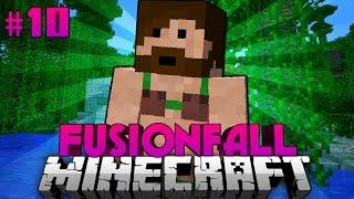 getlinkyoutube.com-Vla.. vla.. VLAD?!?! - Minecraft Fusionfall #010 [Deutsch/HD]