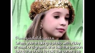 getlinkyoutube.com-Rare and Unknown Dance Moms Facts 2016