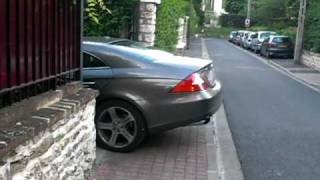 getlinkyoutube.com-Mercedes CLS 320 CDI 2
