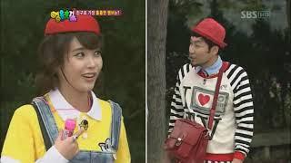 getlinkyoutube.com-IU 아이유 - Clumsy, Excited, and Cute! pt.1