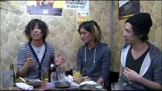 getlinkyoutube.com-ONE OK ROCK - Happy Birthday Tomoya!!
