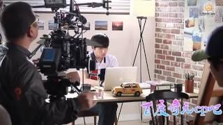 getlinkyoutube.com-North Cape BTS and CF (Ji Chang Wook-Ha Ji Won)