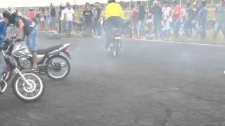 getlinkyoutube.com-X - Treme Wheeling Fest Manobras Empina Grau RL Autodromo De Campo Grande Ms