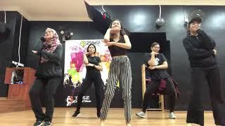 Siti badriah - lagi syantik dance