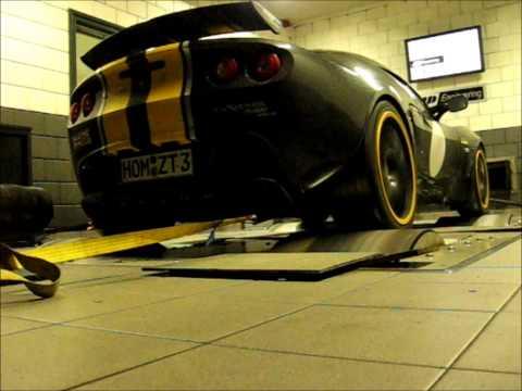 JDEngineering Lotus Exige Komotec RS400