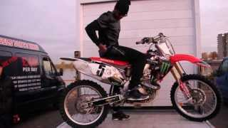 getlinkyoutube.com-Dirtbike Lil B London Bike Life (D-Block Europe)
