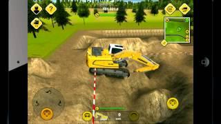 getlinkyoutube.com-Bau Simulator 2014 #6 HD
