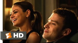 Friends with Benefits (2011) - I Wish Life Was a Movie Scene (4/10)   Movieclips