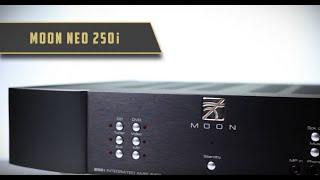 getlinkyoutube.com-Moon Neo 250i Integrated Amplifier | Bright Audio