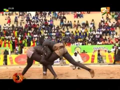 TOP 5 BANTAMBA DU 15 JUILLET 2014