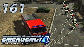 getlinkyoutube.com-Emergency 4| Episode 161| Czech Republic mod 0.9