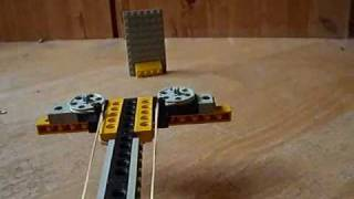 getlinkyoutube.com-Lego Disc Gun