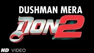 "getlinkyoutube.com-""Dushman Mera Don 2""  Video Song  (Official) | ShahRukh Khan | Priyanka Chopra"