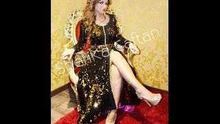 getlinkyoutube.com-Top Caftan 2015 Maghribi Luxe أروع القفطان مغربي