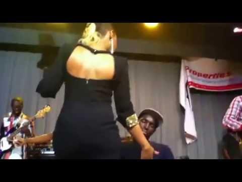 Viviane ndour nouveauté 2013 le titre c'est dieulma yobouma foulanékh baby samba