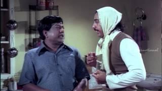 getlinkyoutube.com-Kalyanaraman - Kamal Hassan and V.S Raghavan Comedy