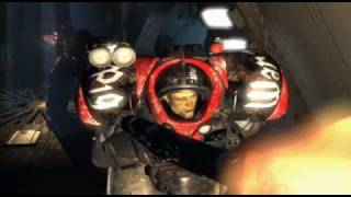 getlinkyoutube.com-StarCraft 2 Wings Of Liberty Behind The Scenes - Starcraf 2 Art Team-OP