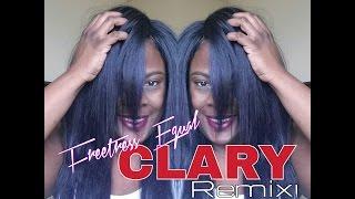getlinkyoutube.com-Freetress Equal Clary Full Cap Wig:UPDATE