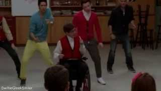 getlinkyoutube.com-GLEE - Let Me Love You (Full Performance) (Official Music Video)