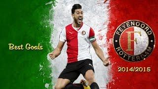 getlinkyoutube.com-Graziano Pellè - Best Feyenoord Goals (HD)