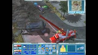getlinkyoutube.com-911 First Responders: LA mod - Mission 15 Playthrough: Part 1 of 2 (HD)