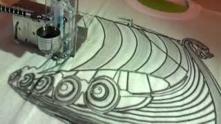 getlinkyoutube.com-CNC Airbrush machine