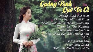 getlinkyoutube.com-Quảng Bình Quê Ta Ơi - Thu Hiền   Những Ca Khúc Nhạc Cách Mạng Trữ Tình Hay Nhất 2016