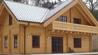 getlinkyoutube.com-Norwood Holzhaus