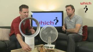 getlinkyoutube.com-Which?: Dyson Air Multiplier fan first look review