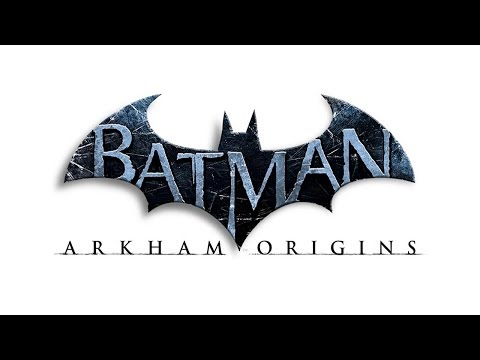 Batman Arkham Origins By ToxXx!K@