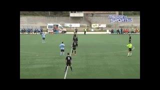 Acquedolcese-Jonica 0-0 (Promozione 24^ giornata)