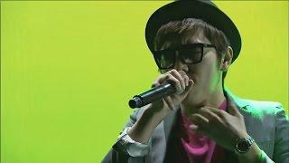 getlinkyoutube.com-HIKAKIN Beatbox Live - YouTube FanFest Japan 2014