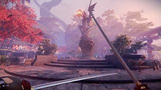 Shadow Warrior 2 - 12 Minutes of Gameplay
