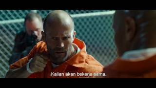 Fast & Furious 8   CINEMA 21 Trailer