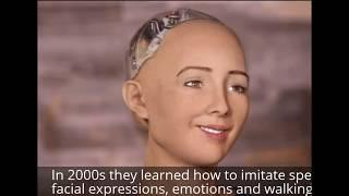 getlinkyoutube.com-Should U Trade Your Girlfriend For Hot Japanese Sex Cyborg AI Android Robot?