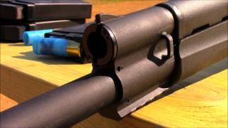 getlinkyoutube.com-Century Arms Catamount Fury