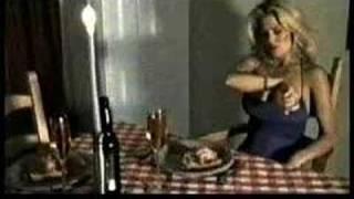 getlinkyoutube.com-Playboy Playmate Neriah Davis - Captain RibMan - THE DATE - Funny Music Video