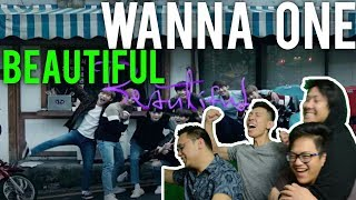 WANNA ONE are