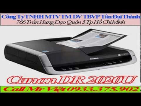 Free Download Driver Canon Dr-1210c