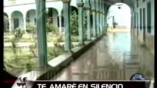 getlinkyoutube.com-Las monja mas bella del Mundo en Peru - Parte 1 - Alex Aviles